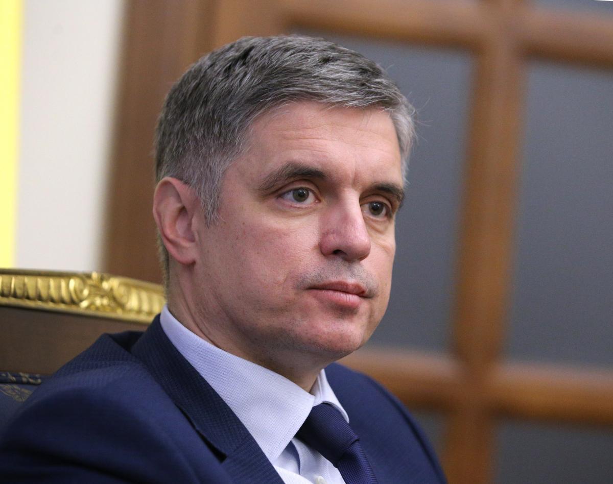 Вадим Пристайко заявив, що країни довгий час над цим працювали/ фото УНІАН