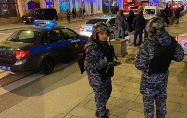 Последнего нападающего, который забаррикадировался в другом здании и продолжил стрельбу, также убили/ twitter.com/smnewsru