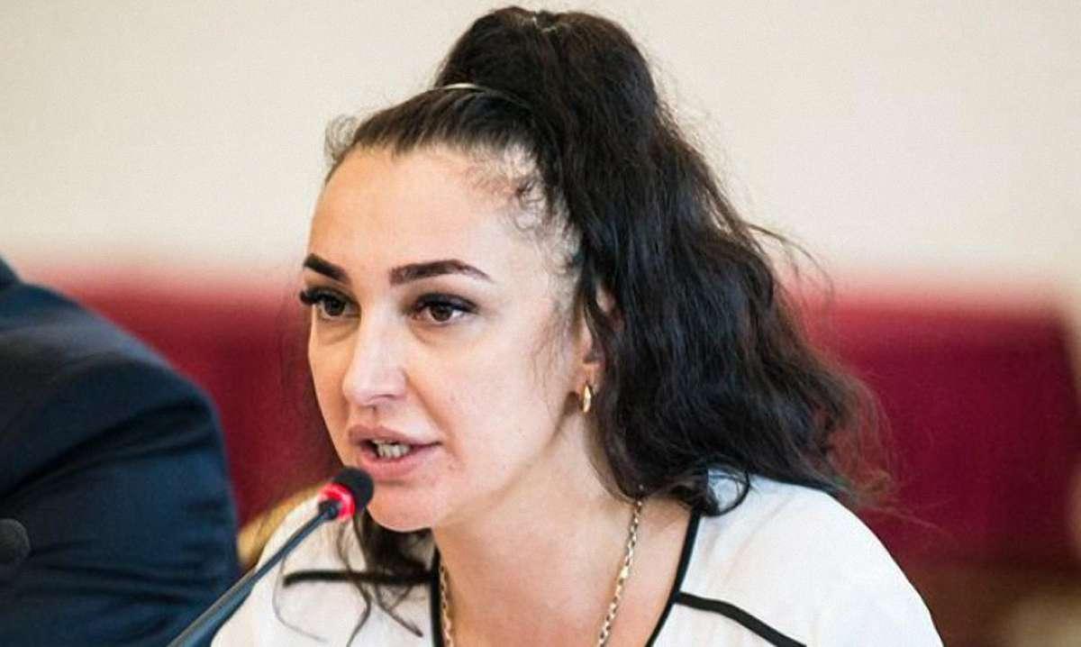В НАБУ заявили, что в ноябре 2017 года ГПУ и СБУ сорвали расследование по Пимаховой / 24tv.ua