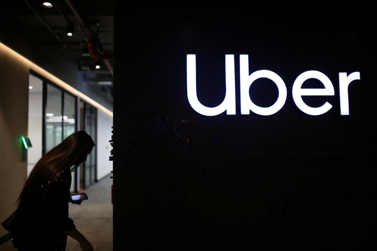 Uber продаст свое подразделение по разработке беспилотных авто / REUTERS