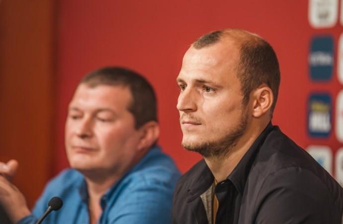 Роман Зозуля отримує 500 тисяч євро на рік / фото: albacetebalompie.es