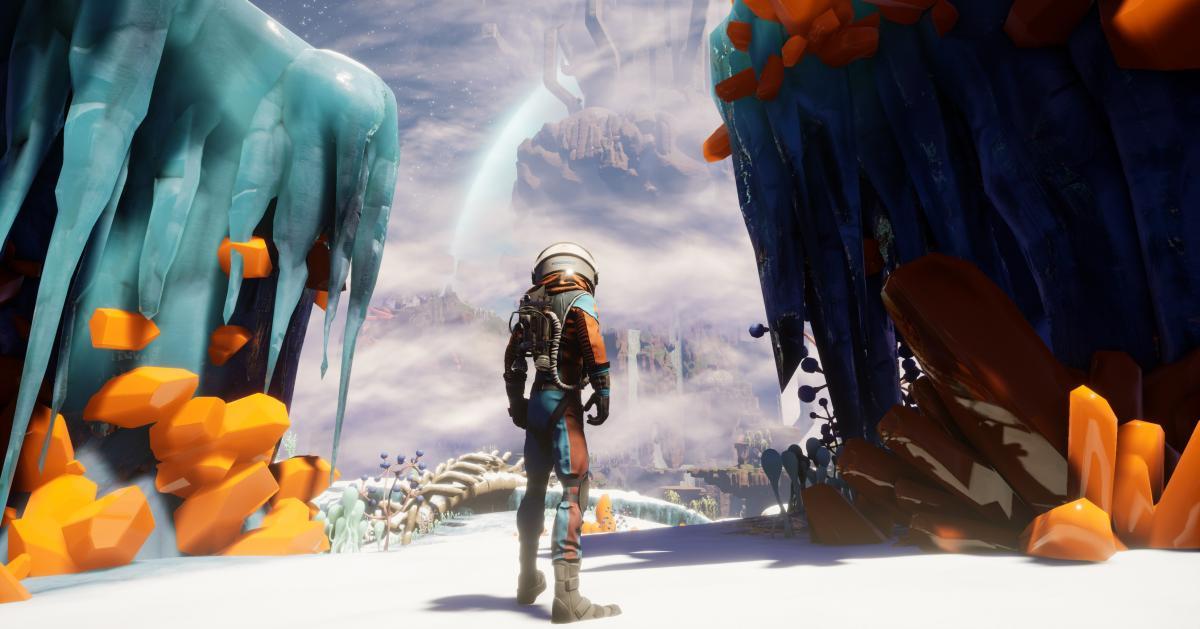 Создатели Journey to the Savage Planet будут делать эксклюзивы для Stadia / ign.com