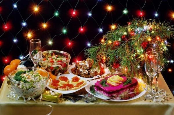 УНИАН поможет вам составить меню на Новый год / pixabay.com