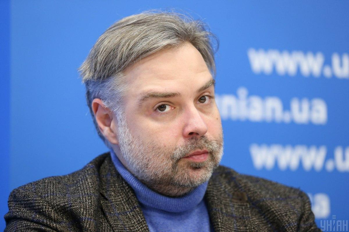 Александр Каленков считает, что пора объявить чрезвычайную ситуацию в экономике / фото УНИАН