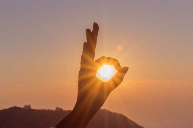 Овнам солнцестояние принесетизбавление отстресса итревожности / Pexels