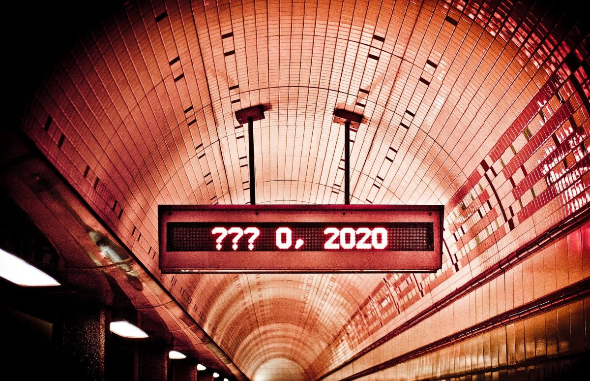 2020 год хуже, чем самый плохой сериал в мире / Flickr / TheeErin