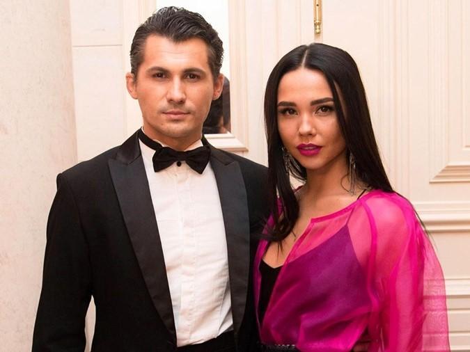 ЕвгенийКот состоит в браке с Натальей Татаринцевой/ фото: Инстаграм
