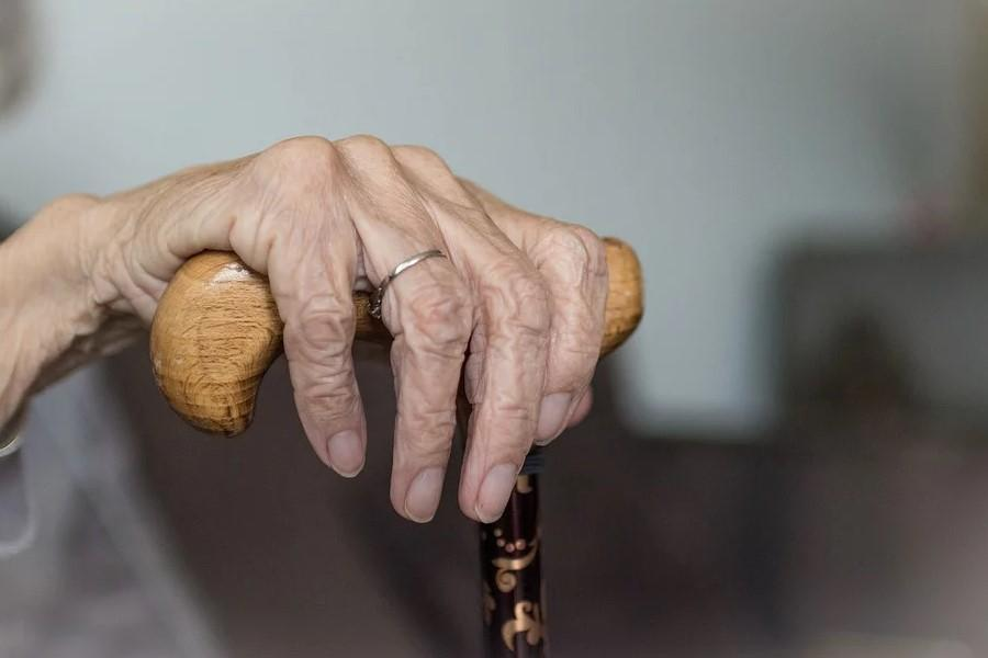 The 95-year-old woman did not tell her relatives about it / photo - pixabay.com