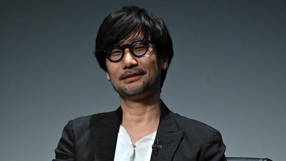 Легендарный геймдизайнер Хидео Кодзима / twitter.com