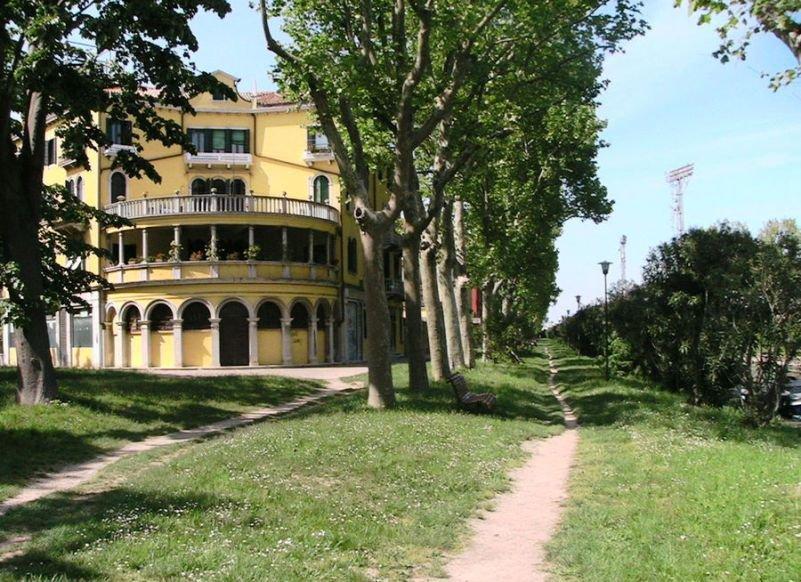 Венецианские королевские сады отреставрировали / фото: excurser.ru