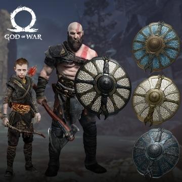 праздничный набор для God of War / store.playstation.com
