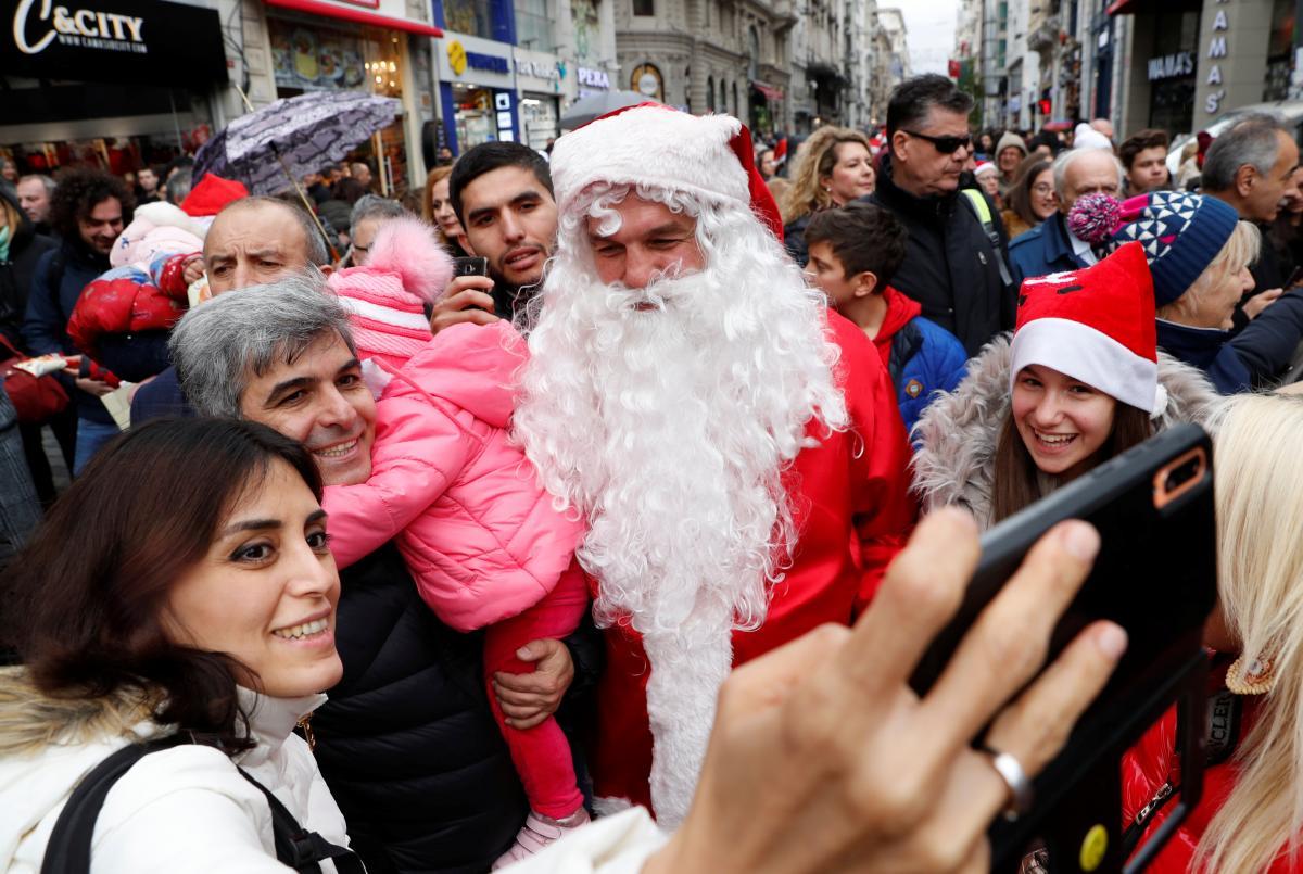 Стамбул, Туреччина/ REUTERS