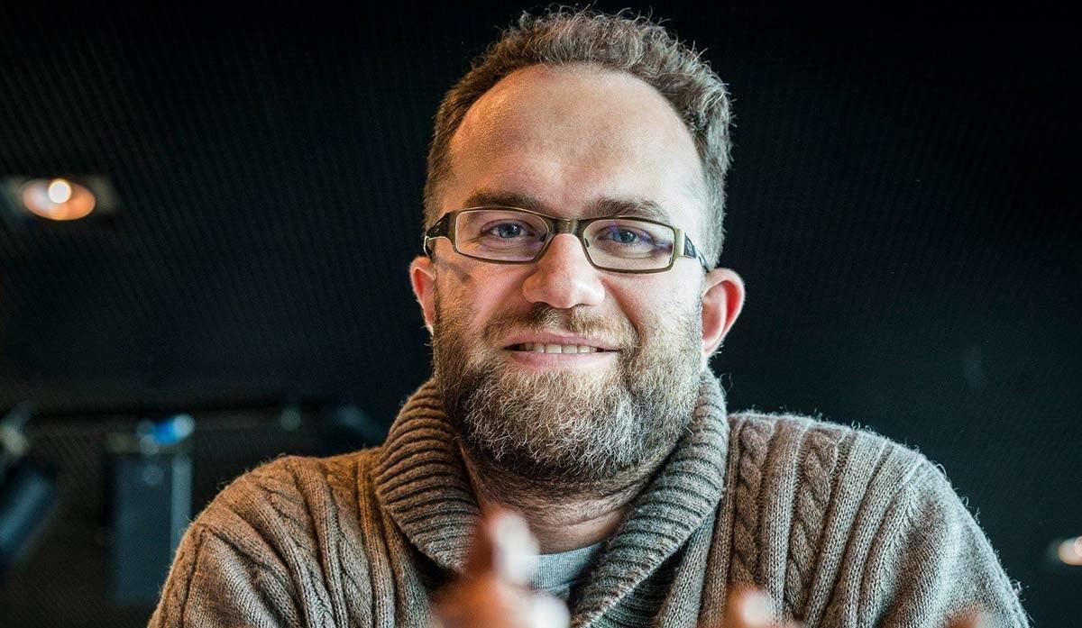Павел Эльянов / chess.com