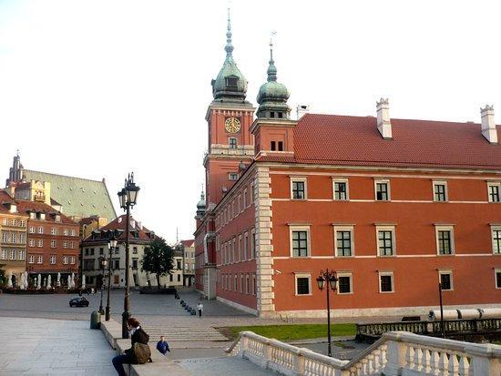 Сквер в Польше назовут в честь генерала УНР / Фото TripAdvisor