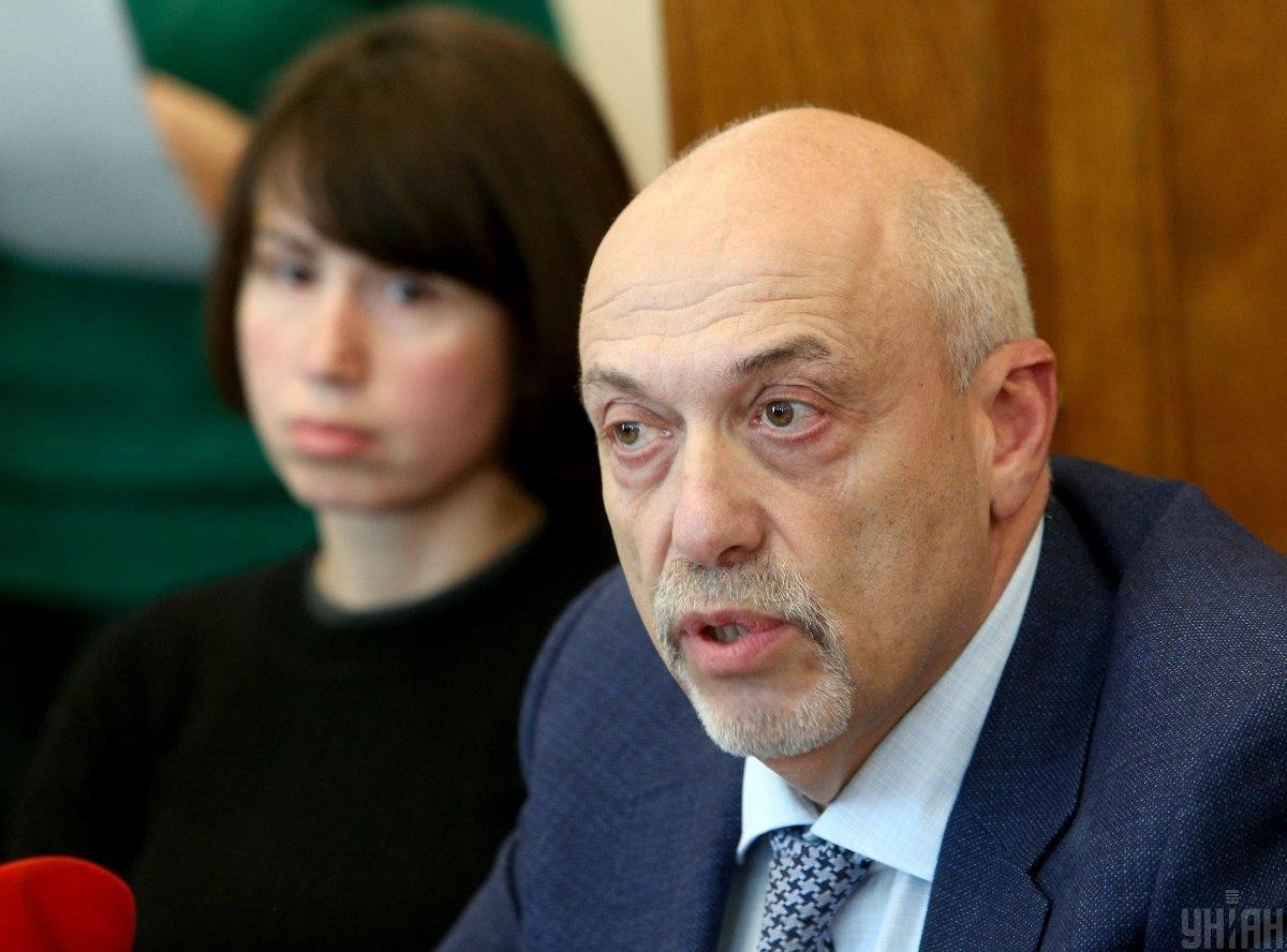 Александр Рувин рассказал онекоторых резонансных расследованиях / фото УНИАН