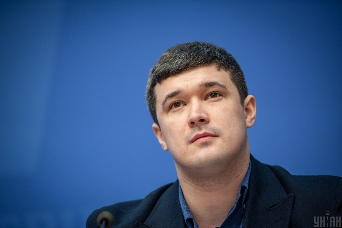 Михаил Федоров серьезно заболел / фото УНИАН