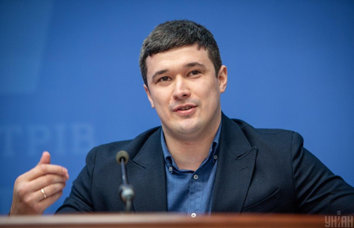 Федоров пригласилбелорусские IT-компани в Украину / фото УНИАН