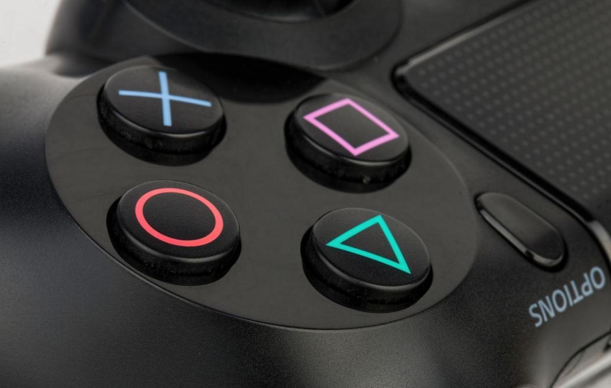 Новый геймпад для PS5 получит кнопки с датчиками силы нажатия / time24.news
