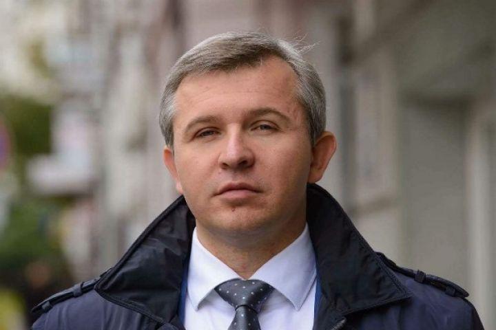 Директор экономических программ Украинского института будущего Анатолий Амелин / фото uifuture.org