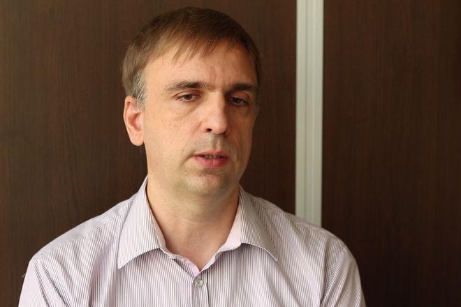Oleksandr Martynenko / ubr.ua