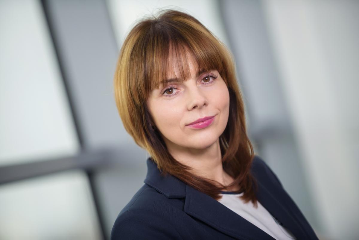 Yevhenia Akhtyrko / concordeoutlook.com.ua