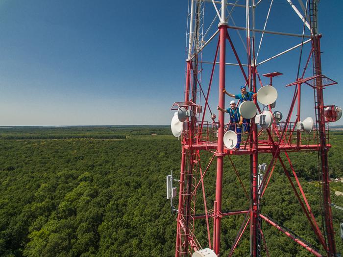 С 2015 года Киевстар инвестировалв развитие технологий 3G и 4G почти25 миллиардов гривень