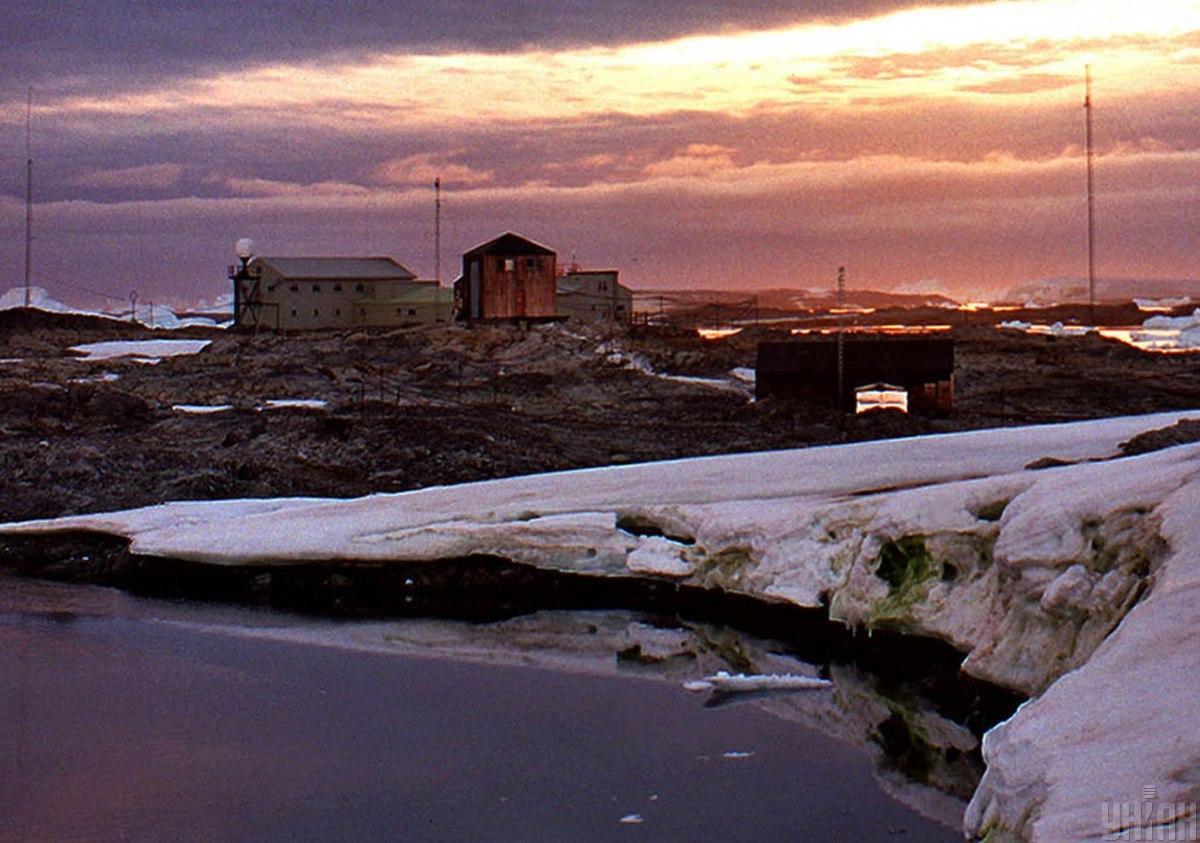 Ми продовжуємо моніторинг успішності розмноження та створенням нових гніздових колоній антарктичних видів пінгвінів / фото УНІАН