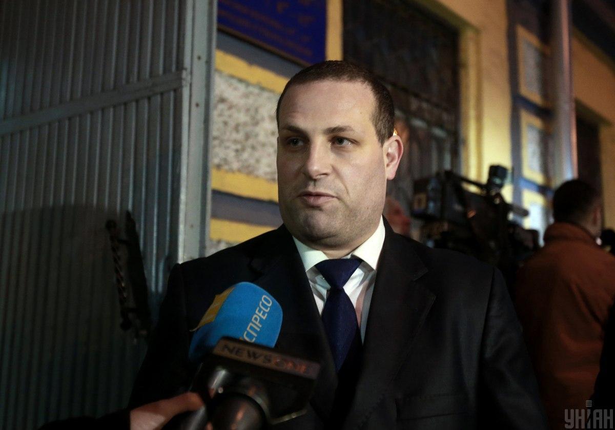 Прокурор сомневается, что соответствующее постановление выносилось генпрокурором / фото УНИАН