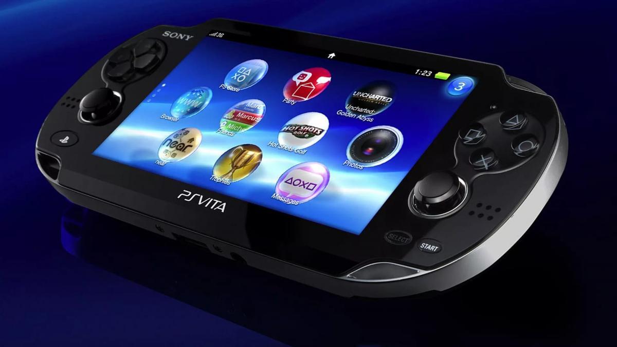"""PS Vita была мощной """"портативкой"""", но без хороших игр / akket.com"""