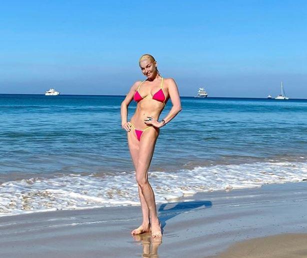 Волочкова показала фото с отдыха / instagram.com/volochkova_art