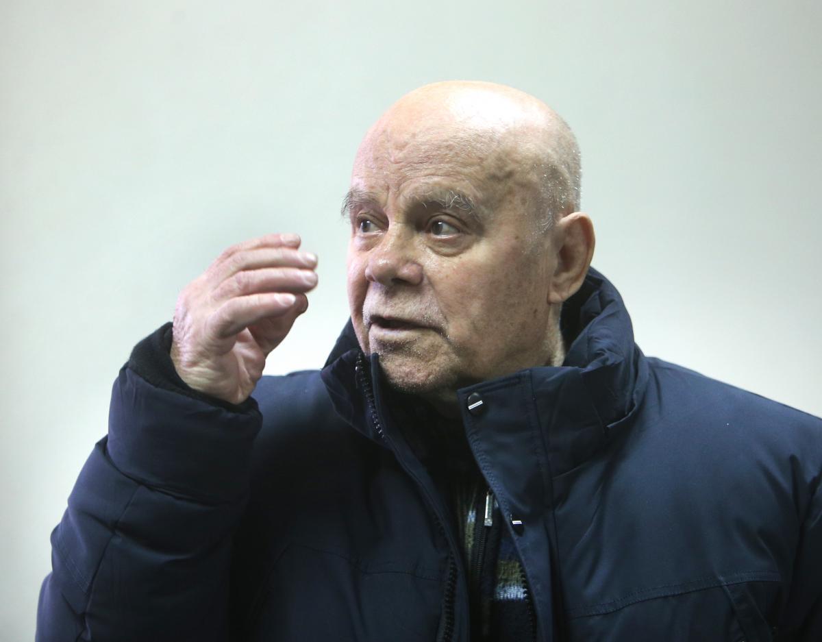 Василию Деркачу в следующем году исполнится 80 / фото УНИАН