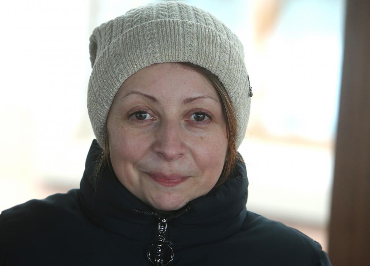 Лариса Багненко попала в тюрьму в феврале 2019 года по обвинению в «шпионаже» / фото УНИАН
