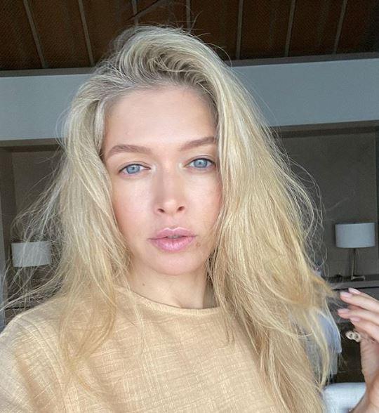 Брежнева перепела песню Монатика / instagram.com/ververa