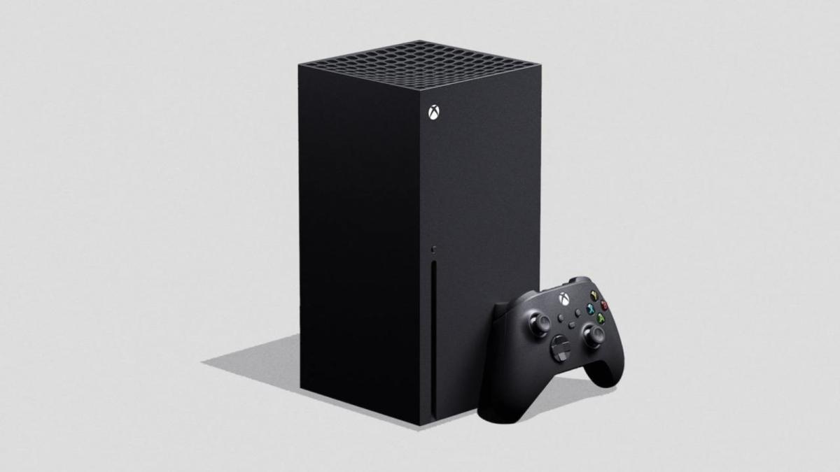 Xbox Series X может стать самой мощной консолью нового поколения / geenius.ee