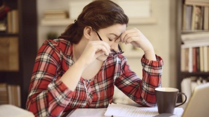 Симптомы при магнитных бурях / фото therussiantimes.com