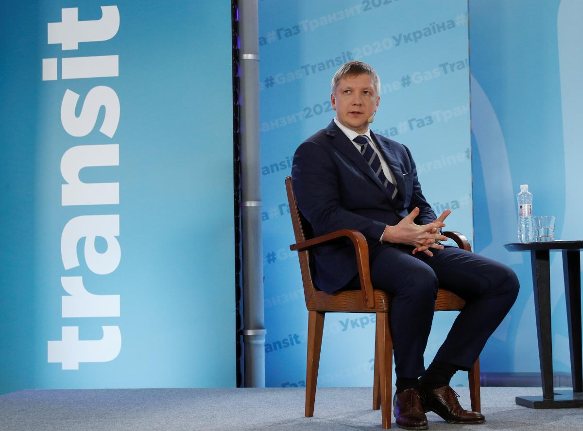 Андрей Коболев / REUTERS