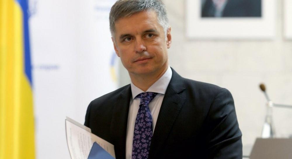 Пристайко в Лондоне заговорил о Ruxit: Россия должна покинуть Украину