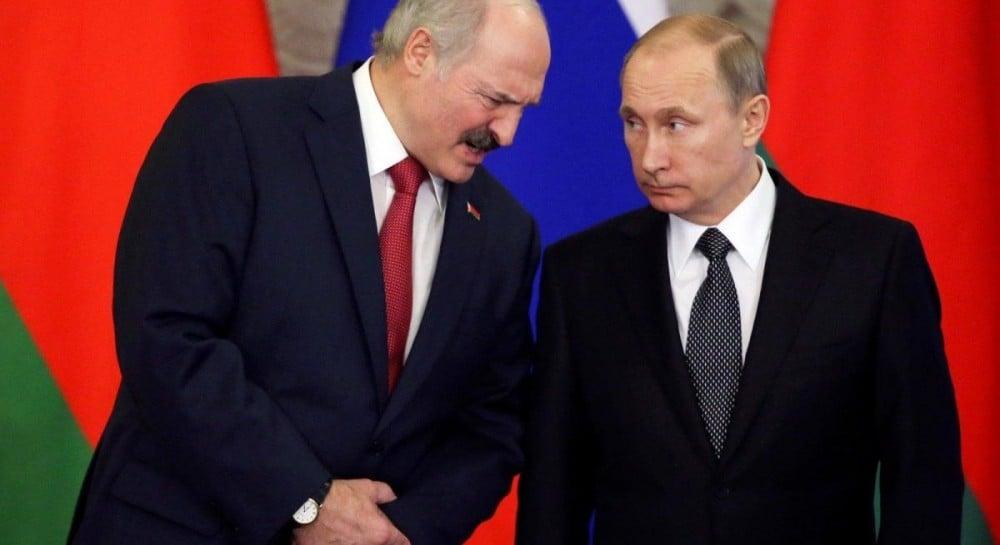 Менее 8% белорусов выступают за присоединение к России – опрос