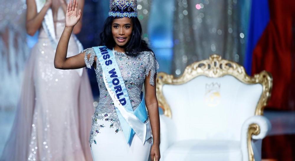 Победительницей конкурса 'Мисс Мира 2019' стала представительница Ямай