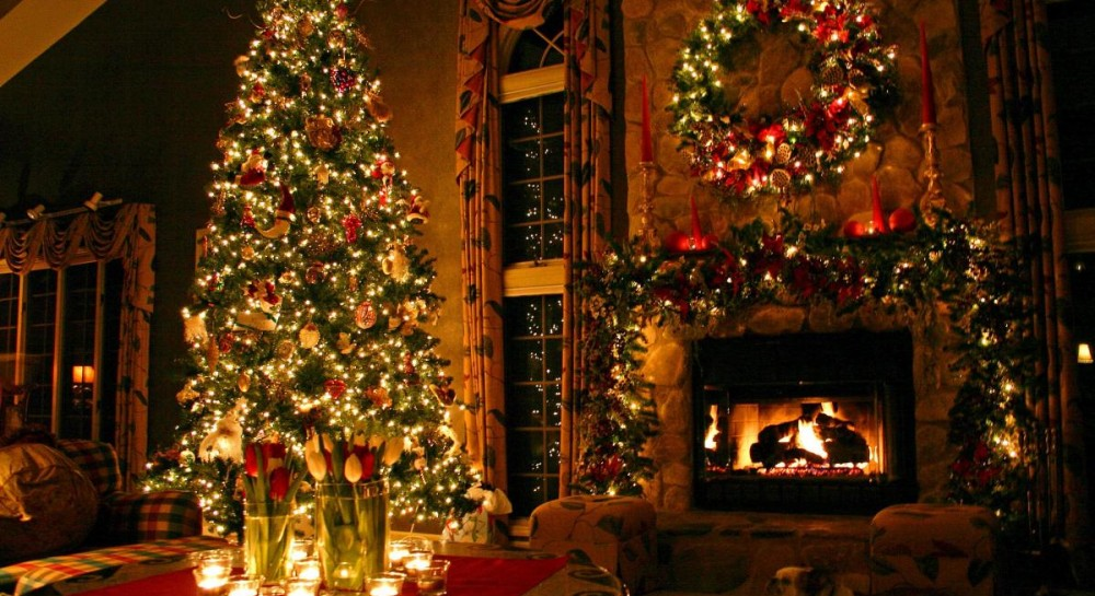Привітання з Різдвом – картинки та листівки з Різдвом: merry Christmas