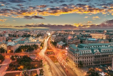 У столиці Румунії запроваджують жорсткий карантин