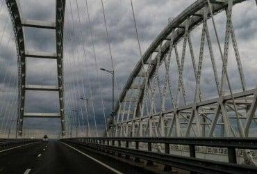 """""""Не учли реальные риски"""": эксперт прокомментировал ограничение движения по Крымскому мосту"""