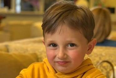 """""""Повертаюся, а у дитини немає половини голови"""": дружина Соболєва розповіла, як загинув її син (відео, 18+)"""