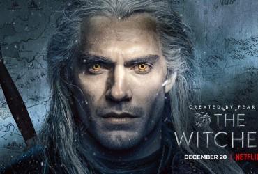 """""""Ведьмак"""" стал самой успешной премьерой сериала на Netflix"""