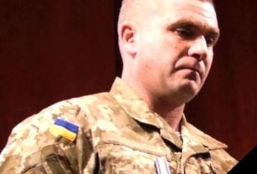 Обороняв Донецький аеропорт: пішов із життя відомий боєць АТО Ігор Волинець