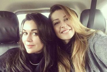 Донька Заворотнюк звернулася до дописників в Instagram