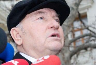 Появились подробности смерти бывшего мэра Москвы Лужкова