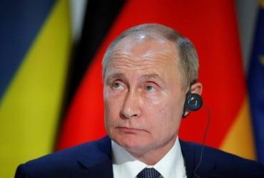 """Экс-советник Горбачева назвал главную ошибку Путина на """"нормандском саммите"""""""