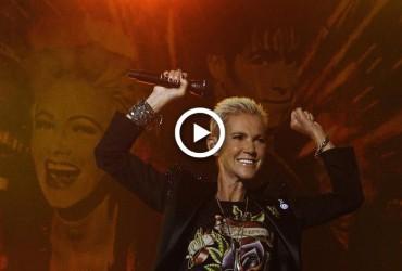 Яркая звезда группы Roxette: самые известные песни в исполнении Мари Фредриксен (видео)