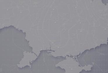 Прогноз погоды в Украине на среду, вечер 11 декабря